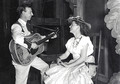 035_Hank Snow & Minnie Pearl